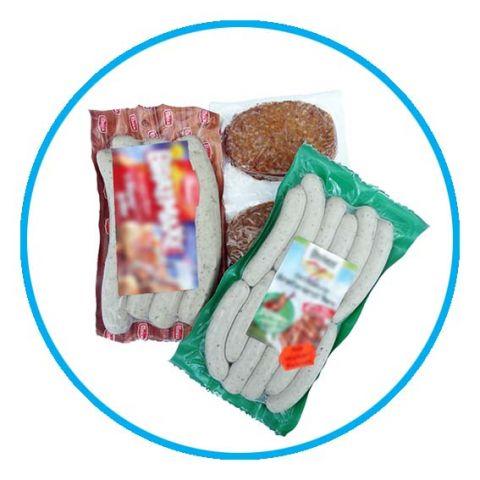 Drogen van vacuümverpakkingen, Ronair