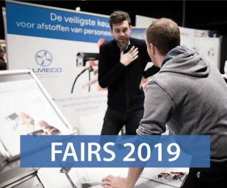 fairs ronair 2019